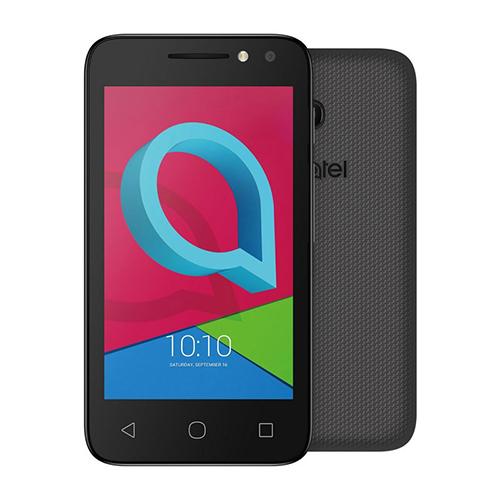 Ismerjük meg - ALCATEL U3 3G (4049X)