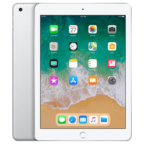 Ismerjük meg - APPLE iPad 9.7 (2018)