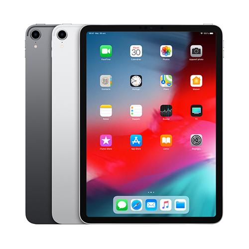 Ismerjük meg - APPLE iPad Pro 11 (2018)
