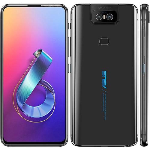 Ismerjük meg - ASUS Zenfone 6 (ZS630KL) (2019)