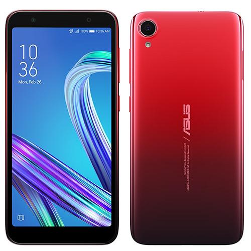 Ismerjük meg - ASUS ZenFone Live (L2)
