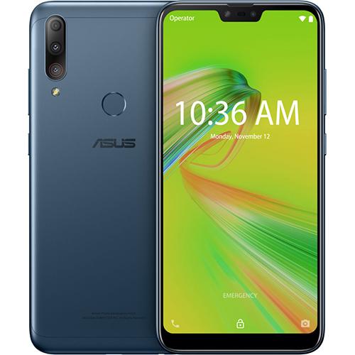 Ismerjük meg - ASUS Zenfone Max Shot (ZB634KL)