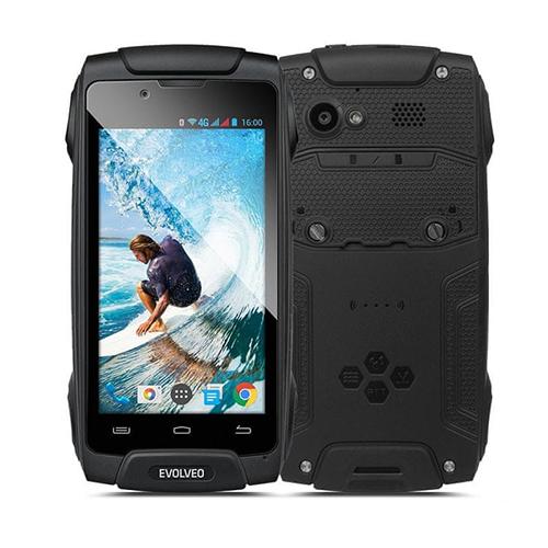 Ismerjük meg - Evolveo StrongPhone Q8 LTE