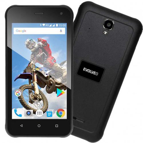 Ismerjük meg - Evolveo StrongPhone G2