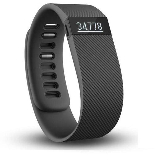 Ismerjük meg - Fitbit Charge HR