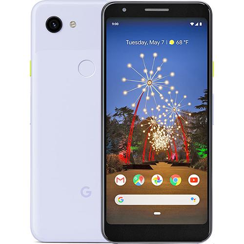 Ismerjük meg - Google Pixel 3a XL