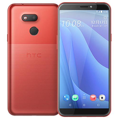 Ismerjük meg - HTC Desire 12s