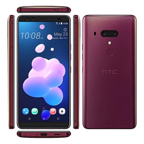 Ismerjük meg - HTC U12+
