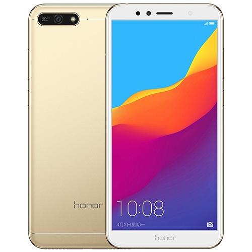 Ismerjük meg - HUAWEI Honor 7A