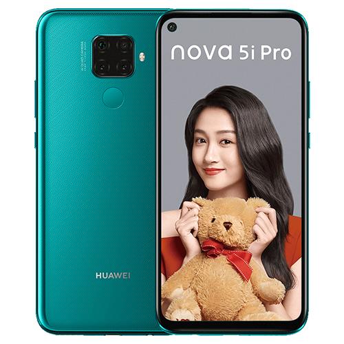 Ismerjük meg - HUAWEI nova 5i Pro