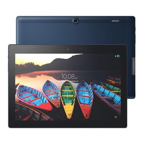 Ismerjük meg - Lenovo Tab3 10 Plus (TB3-X70F)