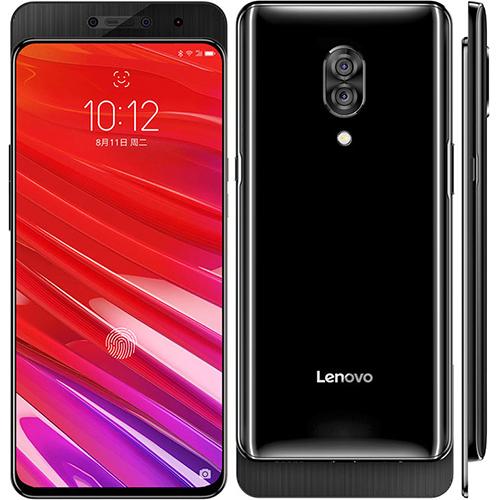 Ismerjük meg - Lenovo Z5 Pro