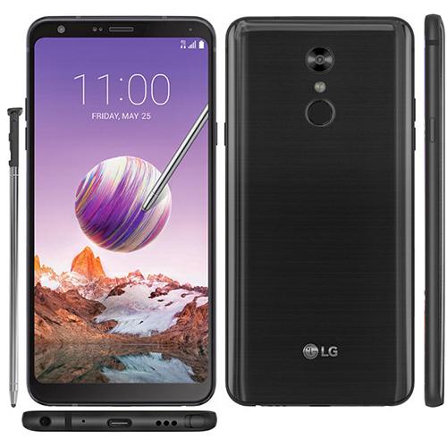 Ismerjük meg - LG Q Stylo 4