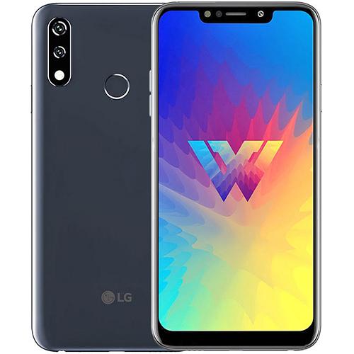 Ismerjük meg - LG W10