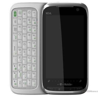 T-Mobile MDA Vario V (HTC Rhodium)