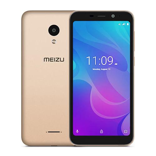 Ismerjük meg - Meizu C9 Pro