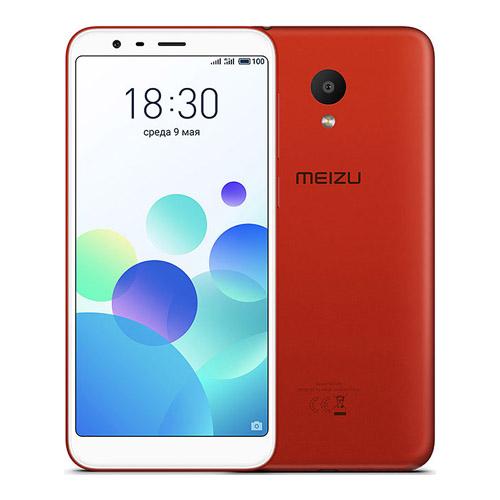 Ismerjük meg - Meizu M8c