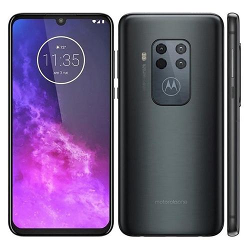Ismerjük meg - Motorola One Zoom