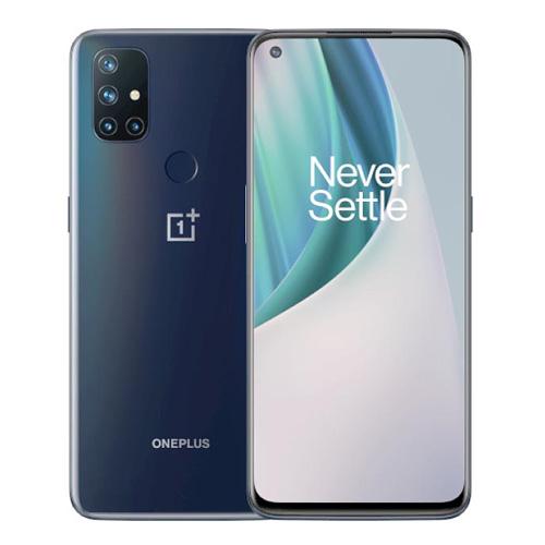 Ismerjük meg - OnePlus Nord N10 5G