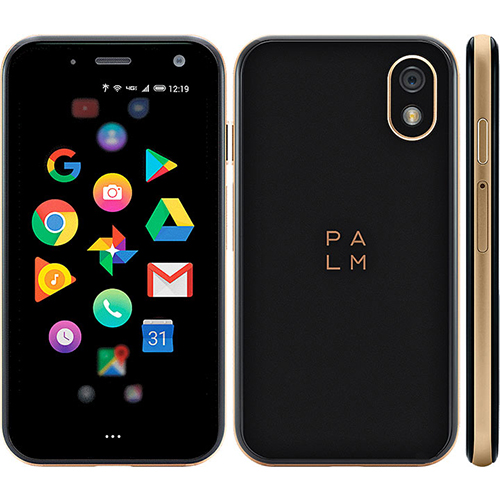 Ismerjük meg - Palm Phone
