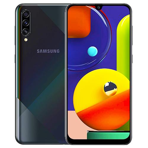 Ismerjük meg - SAMSUNG Galaxy A50s