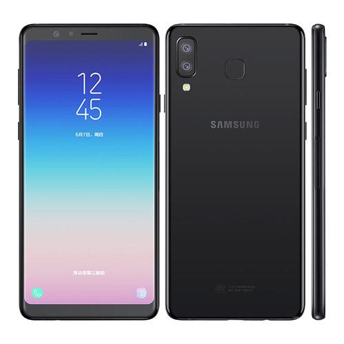 Ismerjük meg - SAMSUNG Galaxy A8 Star