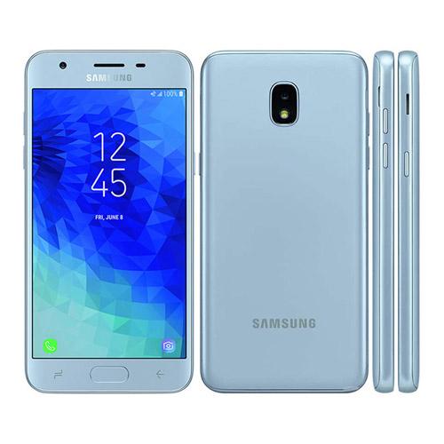 Ismerjük meg - SAMSUNG Galaxy J3 (2018)