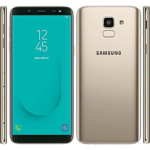 Ismerjük meg - SAMSUNG SM-J600F Galaxy J6 (2018)
