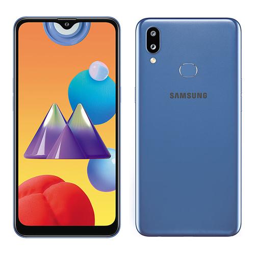 Ismerjük meg - SAMSUNG Galaxy M01s (SM-M017F/DS)