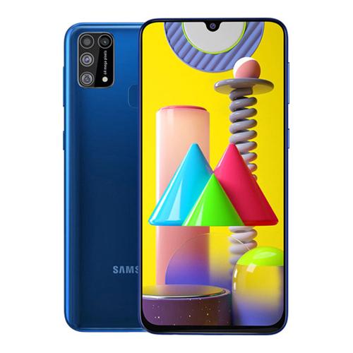 Ismerjük meg - SAMSUNG Galaxy M31 Prime (SM-M315F/DS)