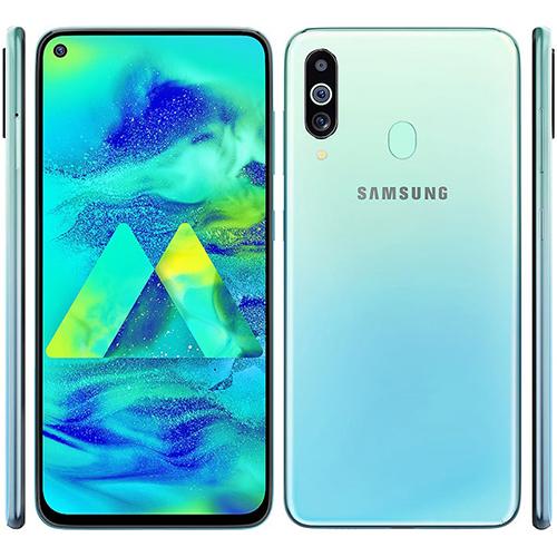 Ismerjük meg - SAMSUNG SM-A405F Galaxy M40