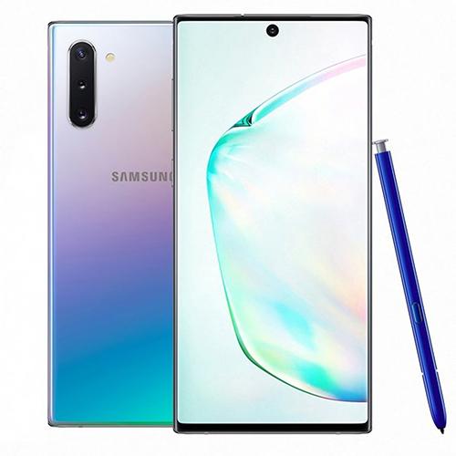 Ismerjük meg - SAMSUNG SM-N970F Galaxy Note10