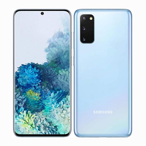 Ismerjük meg - SAMSUNG Galaxy S20 (SM-G980F)