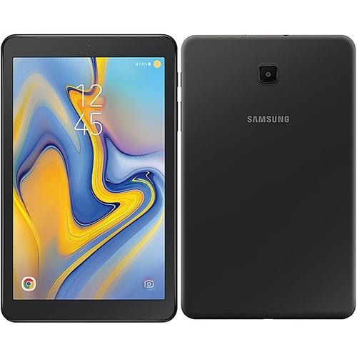 Ismerjük meg - SAMSUNG SM-T387 Galaxy Tab A 8.0 (2018)