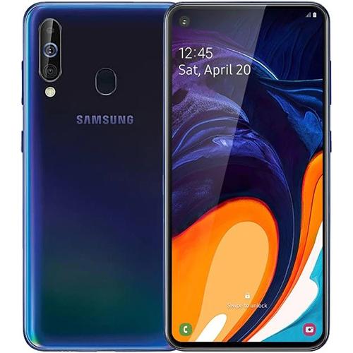 Ismerjük meg - SAMSUNG SM-A606F Galaxy A60