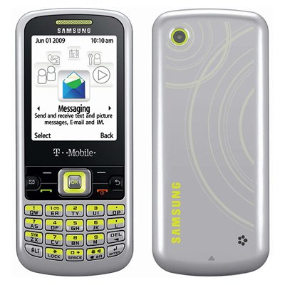 T-MOBILE T349 (SAMSUNG)