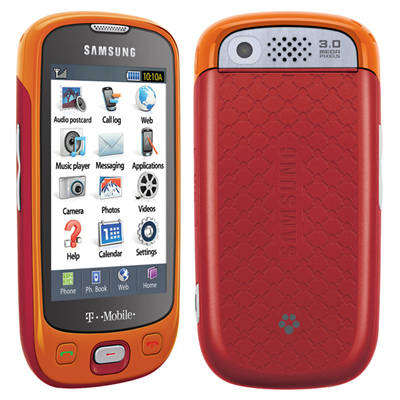 T-MOBILE T746 Impact (SAMSUNG)