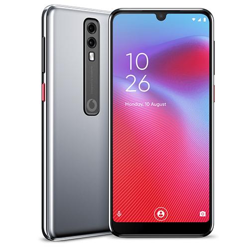 Ismerjük meg - Vodafone Smart V10
