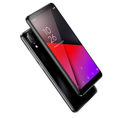 Ismerjük meg - Vodafone Smart X9