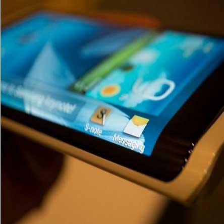 A Huawei és a Xiaomi is belép a hajlított kijelzõs mobilok piacára