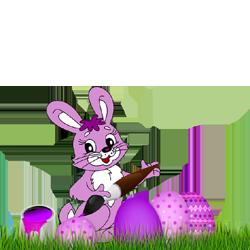 Húsvéti nyereményjátékra invitálunk!