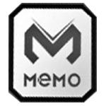 MEMO tartozékok, termékek