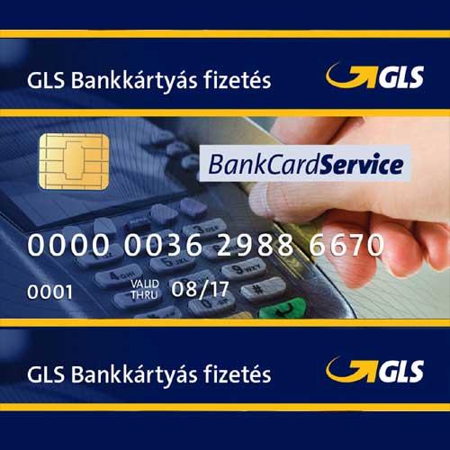 Bankkártyás fizetés már házhoz szállításkor is!