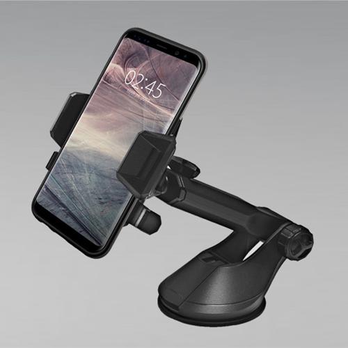 Autós mobiltelefon tartó