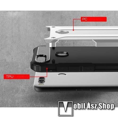 Többrétegű OTT! MAX Defender ütődés álló mobiltok