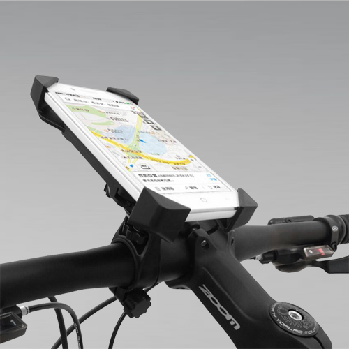 Kerékpáros mobiltartó