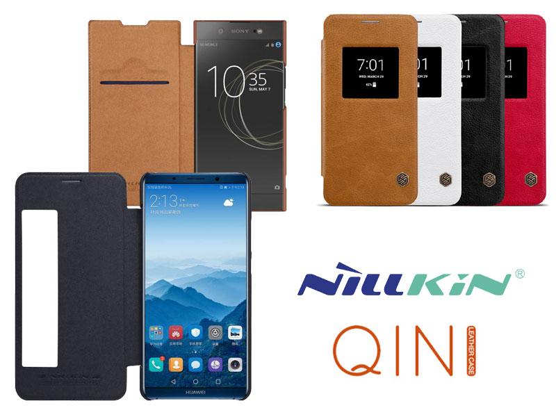 NILLKIN QIN notesz mobiltok