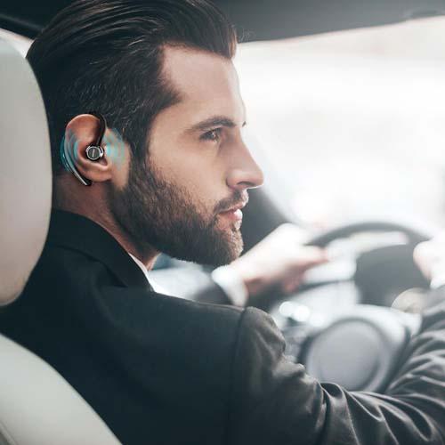 Bluetooth headset vásárlás autóvezetéshez