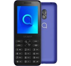 Alcatel 2003, Metalic Blue + Telenor Expressz SIM