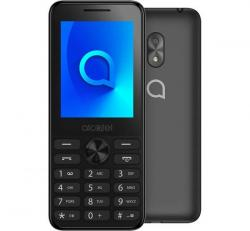 Alcatel 2003, Dark Gray + Telenor Expressz SIM